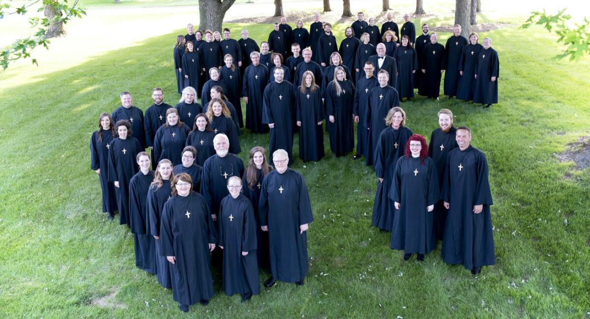 Amabile Choir