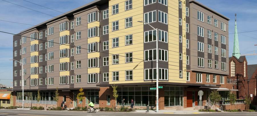 Compass Housing Alliance Compassion Brunch